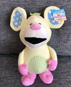 "Parkdean Resorts Pipsqueak Starland Krew Tag 15"" Soft Toy"
