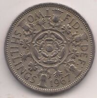 1967-2 shillings coin.
