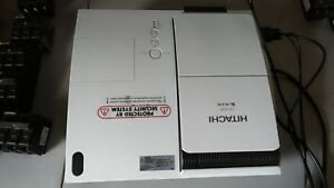 Hitachi CP-A200 3LCD LCD Projector