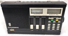 Grundig Satellit 300 Weltempfänger Radio