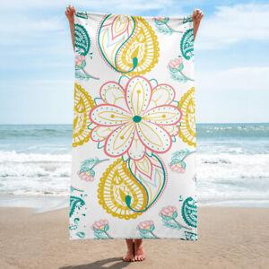 Paisley Towel