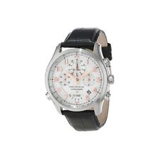 Bulova Quartz (Battery) Wristwatches with Chronograph