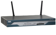 Cisco 1800 Integrated Services Router