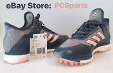 Women's Adidas Fabela X Shoes Field Hockey Shoes AC8788 Size 8