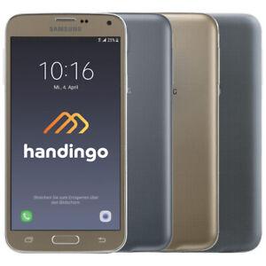 Samsung Galaxy S5 Neo G903F 16GB Smartphone - Noir Blanc Or - Sans Blocage SIM
