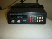 Realistic Pro 2020 Vhf Uhf am fm direct programmable scanner Police Fire Rescue