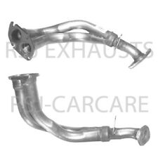 EXHAUST PIPE VAUXHALL ASTRA Mk III (F) Convertible 1.4 i 16V  1996-01-> 2001-03