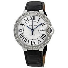 Cartier Ballon Bleu Automatic Mens Watch WJBB0032