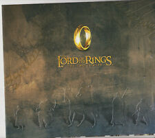 NEW ZEALAND MNH SET FDC 2002 PRESENTATION PACK LORD OF THE RINGS TWO TOWERS