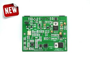222 to 28 26 24 21 MHz HD HS Transverter ham CB radio FT8 VHF UHF 12W 1.25m