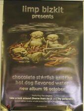 Limp Bizkit - Chocolate Starfish.. , UK Poster