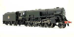 Hornby Class 9F with Crosti Boiler and TTS Sound
