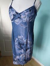 Karen Millen silk slip dress size 14