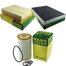 Mann-filter Set Mercedes-Benz Sprinter 46-T Box 906 424