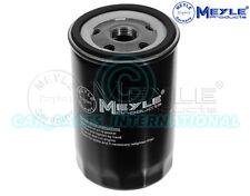 Meyle Oil Filter, Screw-on Filter 100 115 0009