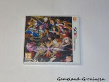Nintendo 3DS / 3DS Game: Project X Zone 2 (NEW/SEALED)