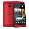 4.7'' Nuevo HTC One (M7) - 32GB - Unlocked GSM 3G Androide TELÉFONO MÓVIL - Red