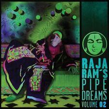 Raja Ram's Pipedream - Raja Ram's Pipedreams 2 [New CD] UK - Import