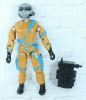 Vintage 1989 GI JOE ARAH FRAG-VIPER ACTION FIGURE WITH ACCESSORY!!