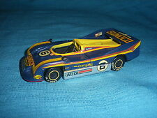 761A Eligor 2001 Kit Plastique Porsche 917.30 Can.Am 1973 # 6 Sunoco 1:43