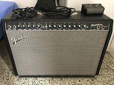 Fender Champion 100 Guitar Amplifier - Black