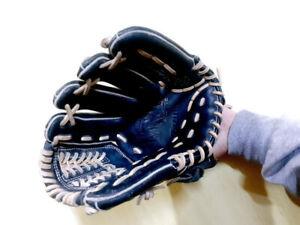 Mizuno MVP Select 11.5 inches GMVP 1150SD1 Baseball Glove team Left-Handed
