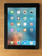 Black/Silver Apple iPad 2 - A1395 - 16GB - *Used/Good Condition - SEE DESC.*