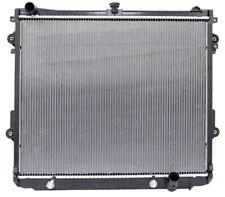 Radiator For Toyota Land Cruiser Lexus LX570 13080