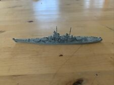 1250 Scale Uss Iowa Die Cast