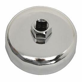 K&L K & L Oil Filter Socket Wrench for Honda Street Motorcycles