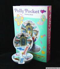 Polly Pocket Mini 💖💕  DREAMY BOOK 2015 ♥ Mini Ballerina Dose Reproduction  NEW