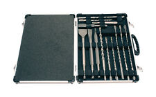 Makita 17 Piece SDS-Plus Drill Bit Set D-21200 FREE FIRST CLASS DELIVERY