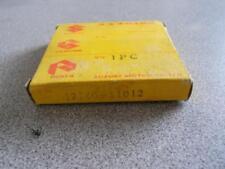NOS 1969 Suzuki T250 Piston Ring Set 12140-11012