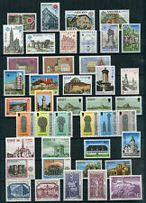 Year set Europa CEPT 1978 complete MNH