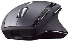 LOGITECH MX 1100 Laser Cordless Wireless Mouse MX1100