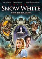 Snow White - Grimm's   (DVD, 2012)