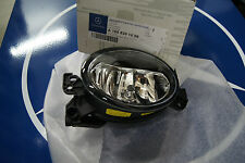 Mercedes Benz Left Driving Fog Light Lamp ML ML320 ML350 ML500 ML63 1698201556