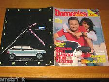 DdC 1987/32=LUCIANO RISPOLI=MISTERO UFO DOSSIER=KATHARINA MIROSLAVA=