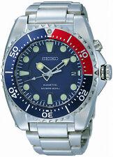 Seiko Armbanduhren mit Drehlünette