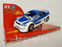 Slot Scx Scalextric 61980 Tuning Car 2