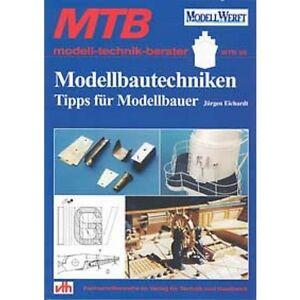 Modellbautechniken