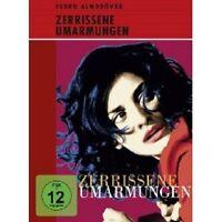 ZERISSENE UMARMUNGEN DVD PENELOPE CRUZ NEU