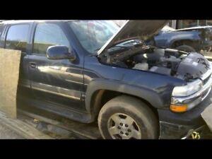 Trunk/Hatch/Tailgate Liftglass Aluminum Fits 05-06 SUBURBAN 1500 291569