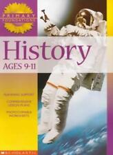 History 9-11 Years (Primary Foundations)-Kathleen Cox, Gillian Goddard, Pat Hug