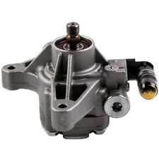New Power Steering Pump Fit for Honda Accord 2.4L Engine K24A DOHC L4 2003-2005