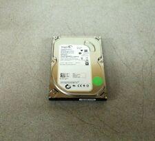 "Seagate Barracuda 3.5"" 500 GB 7200 RPM SATA Desktop Hard Drive ST500DM002"