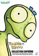 Toupie Et Binou - Collection Supreme Ed  DVD NEW
