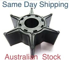 NEW IMPELLER FOR YAMAHA OUTBOARDS 20 HP 25HP CV Twin Carb 6L2-44352-01