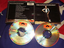 Eric Clapton-Just One Night 2cd BOX POLYDOR Germany
