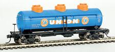 scala H0 - 3-dome SERBATOIO CAR UNION 76 uocx 1124 NEU